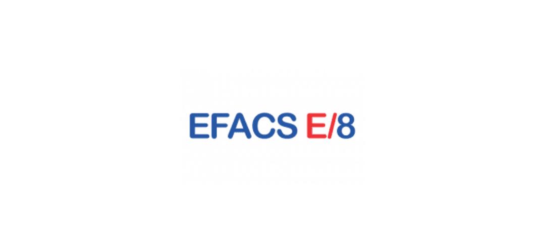EFACS E/8